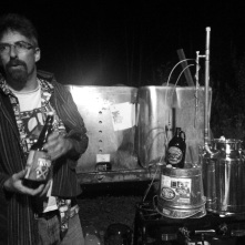 Makin' Moonshine with Dan